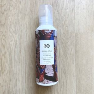 R+Co - Rodeo Star Thickening Style Foam